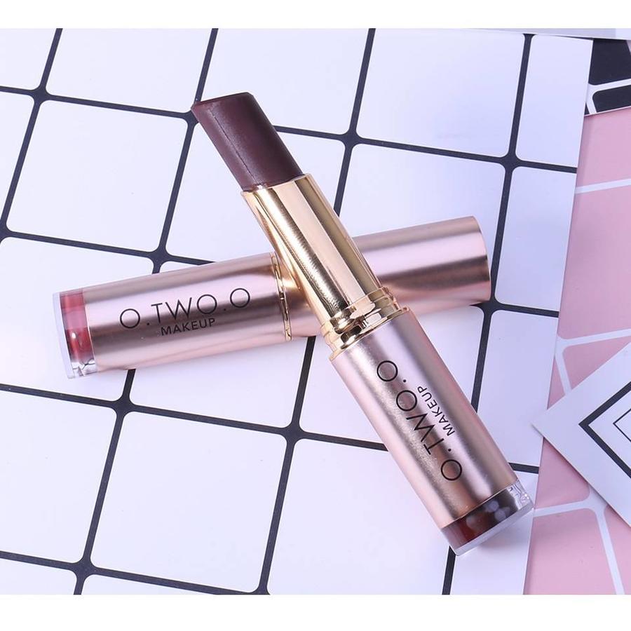O.Two.O - Matte Lipstick Long Lasting - Color RGL20-10