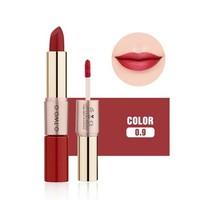 thumb-Matte Lipstick Pen & Liquid Suede Lipstick 2 in 1 - Color 0.9 Outlaw-1