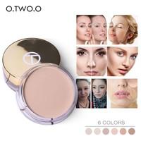 thumb-Full Coverage Concealer Jar - Color 1.0 Light Skin-6