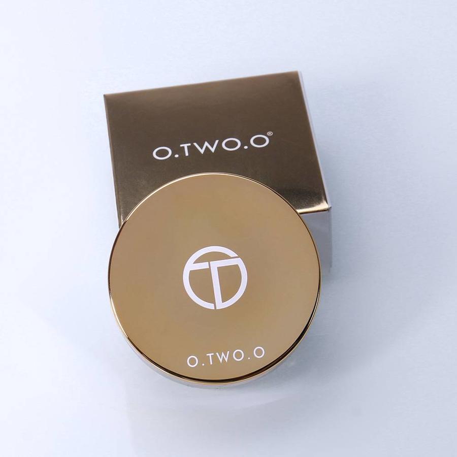 Full Coverage Concealer Jar - Color 2.0 Ivory White-7