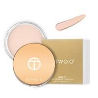 thumb-Full Coverage Concealer Jar - Color 3.0 Beige-9