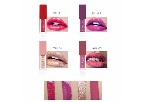 Multi-Effect Lipstick Color Kit - Favorite A