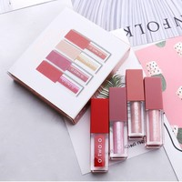 thumb-Multi-Effect Lipstick Color Kit - Favorite B-6