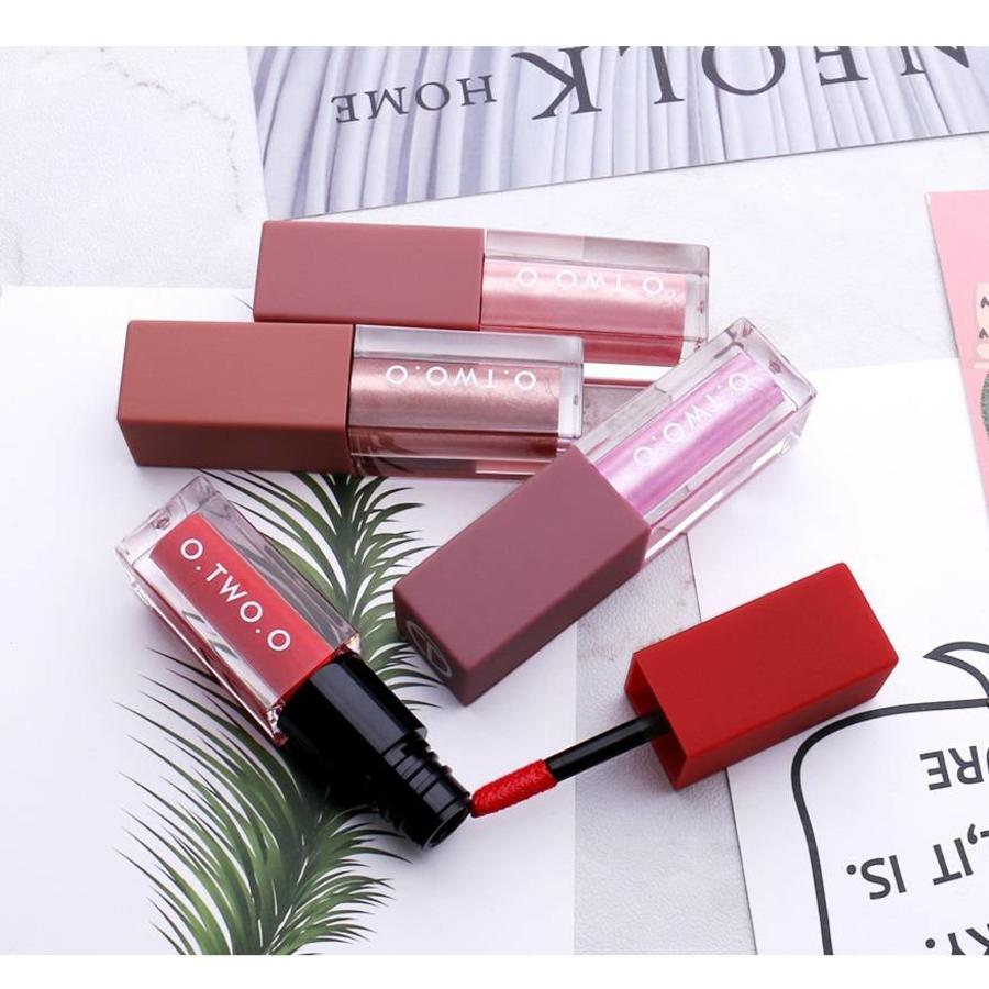 Multi-Effect Lipstick Color Kit - Favorite C-7