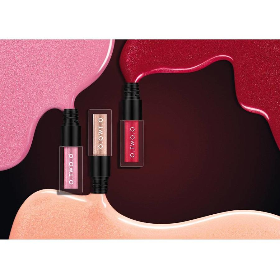 Multi-Effect Lipstick Color Kit - Favorite C-10