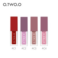 thumb-Multi-Effect Lipstick Color Kit - Favorite C-3