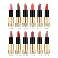 thumb-Luxery Classics Soft Matte Lipstick - Color 3103A Beloved-2