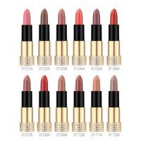thumb-Luxery Classics Soft Matte Lipstick - Color 3104A A-Go-Go-2