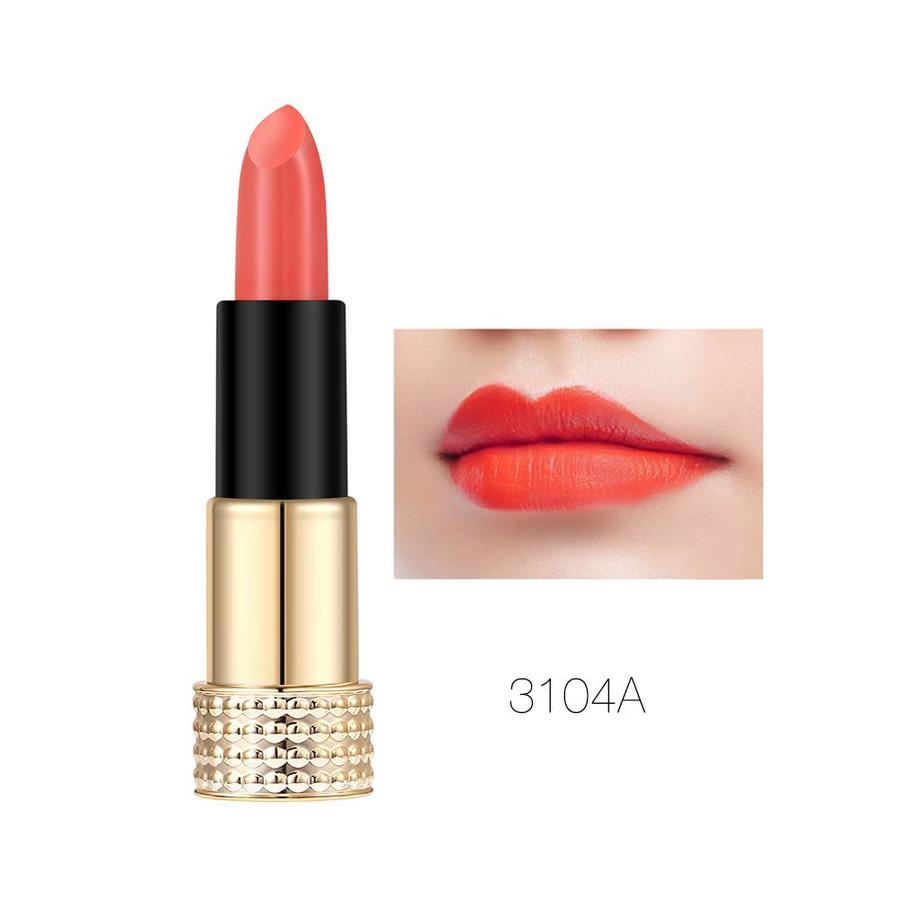 Luxery Classics Soft Matte Lipstick - Color 3104A A-Go-Go-1