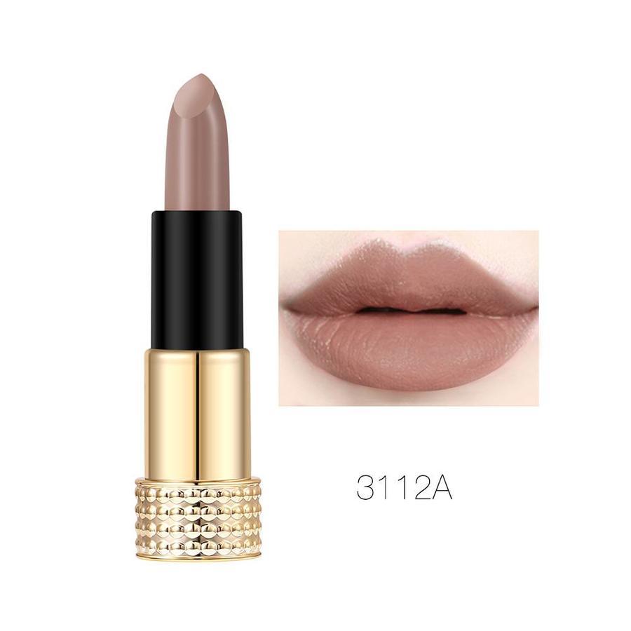 Luxery Classics Soft Matte Lipstick - Color 3112A Lolita-1