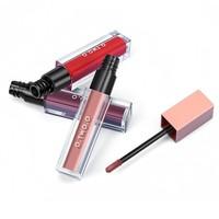 thumb-O.Two.O - Soft Matte Liquid Lipstick - Color VGL02-3