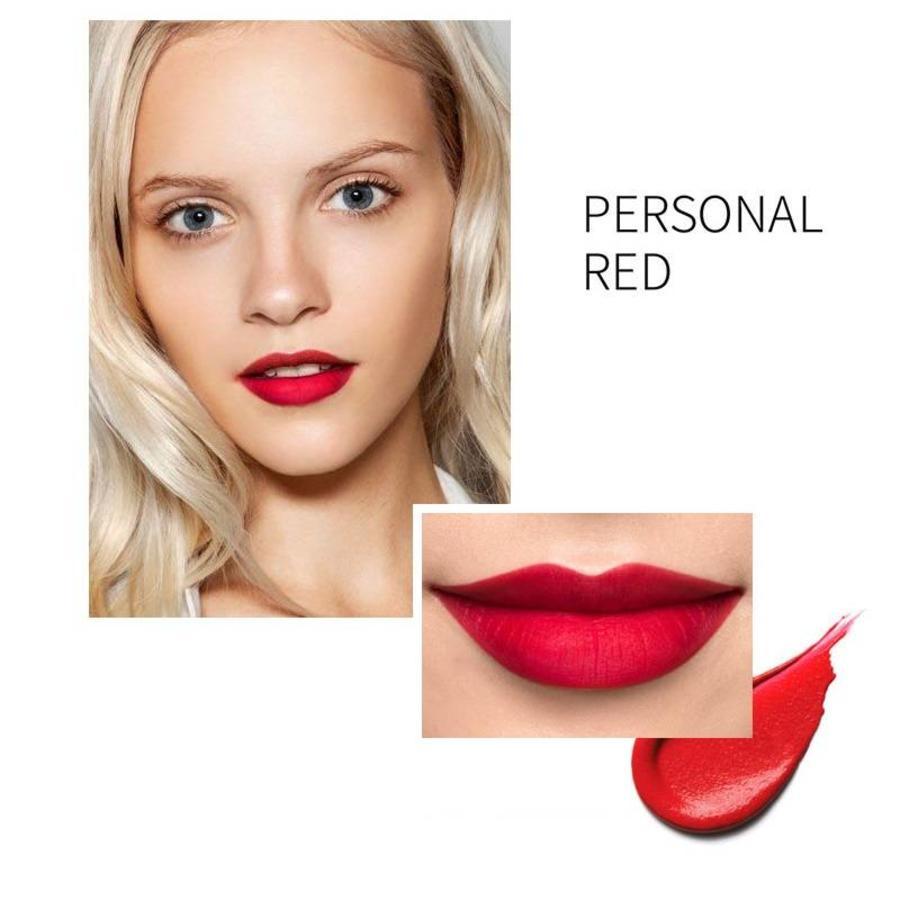 Soft Matte Liquid Lipstick - Color VGL02-8