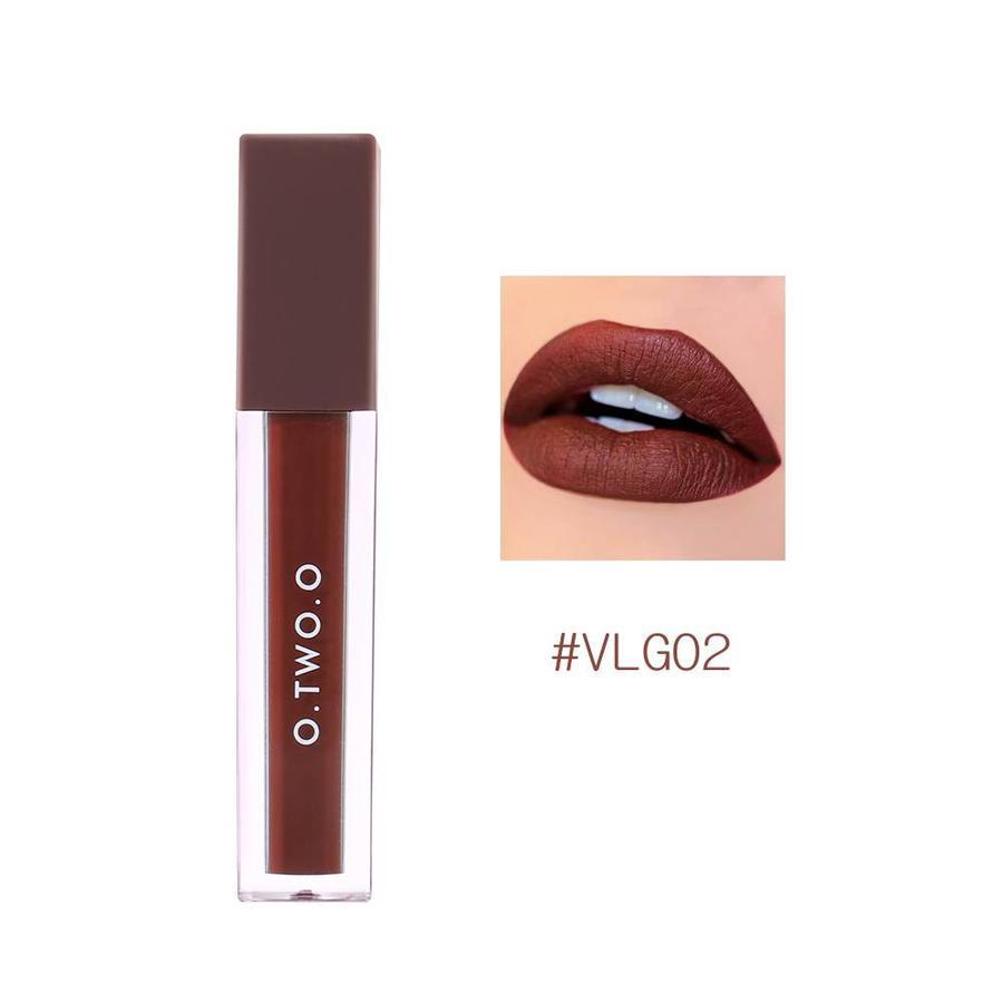 O.Two.O - Soft Matte Liquid Lipstick - Color VGL02-1