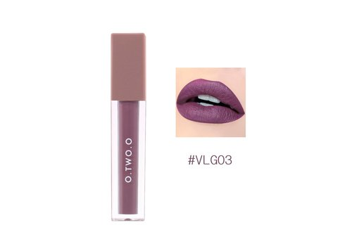 Soft Matte Liquid Lipstick - Color VGL03