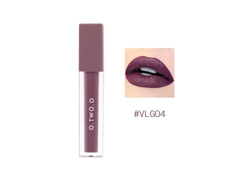 Soft Matte Liquid Lipstick - Color VGL04