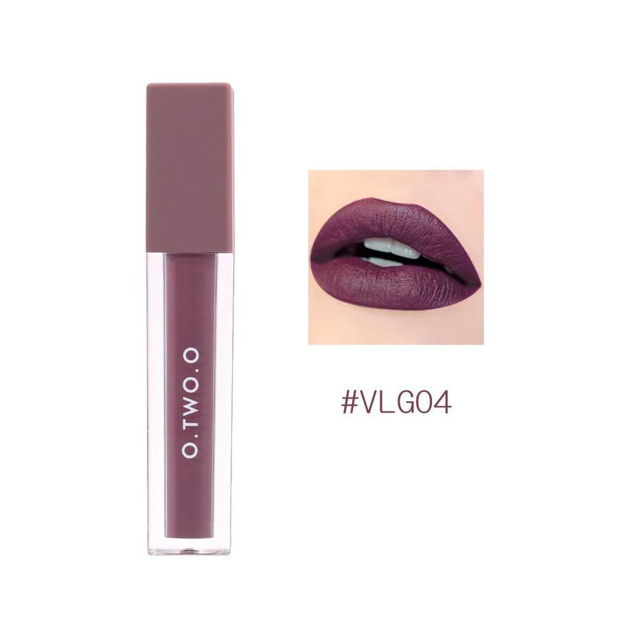 Soft Matte Liquid Lipstick - Color VGL04-1