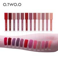 thumb-O.Two.O - Soft Matte Liquid Lipstick - Color VGL08-2