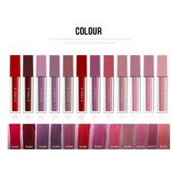 thumb-Soft Matte Liquid Lipstick - Color VGL08-9