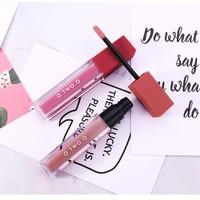 thumb-Soft Matte Liquid Lipstick - Color VGL08-7