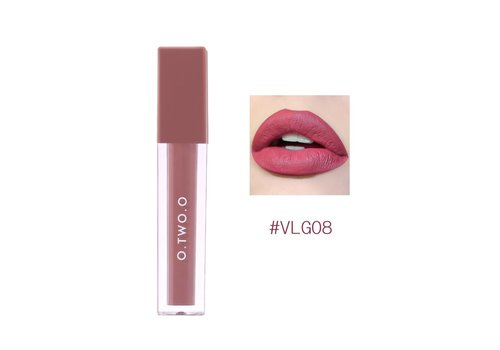Soft Matte Liquid Lipstick - Color VGL08