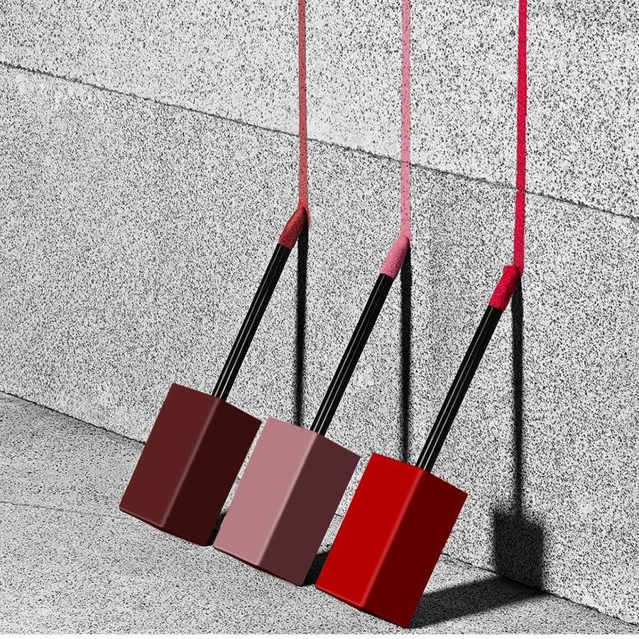 Soft Matte Liquid Lipstick - Color VGL09-6