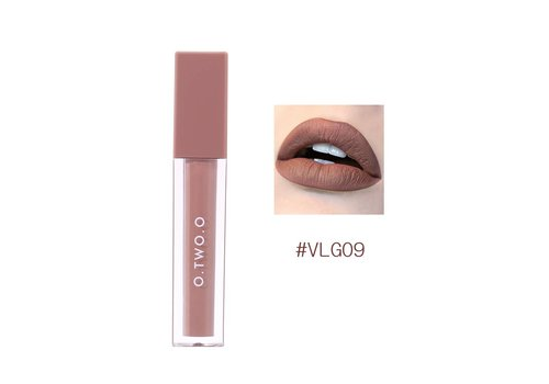 Soft Matte Liquid Lipstick - Color VGL09