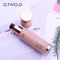 thumb-Oil-Free Natural Liquid Foundation- Color 03-9