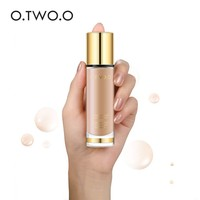 thumb-Oil-Free Natural Liquid Foundation- Color 03-10