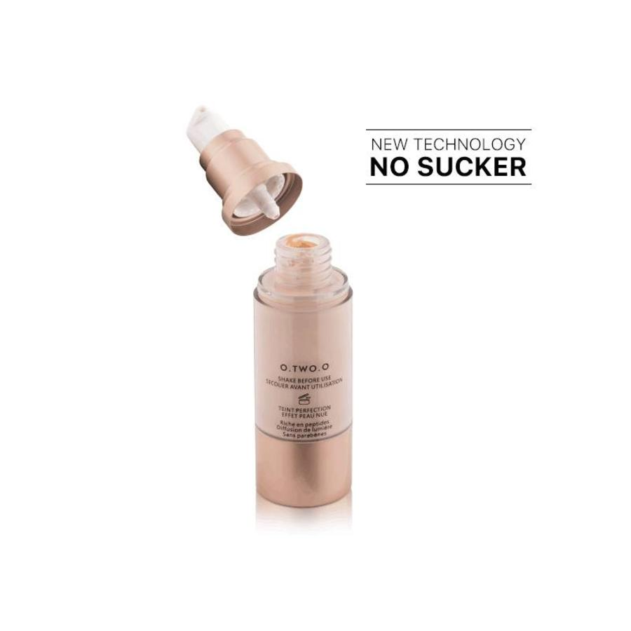 O.Two.O - Flawless Smooth Foundation - Color 3.0 Daylight-5