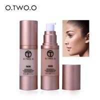 thumb-Flawless Smooth Foundation - Color 4.0 Rose-3