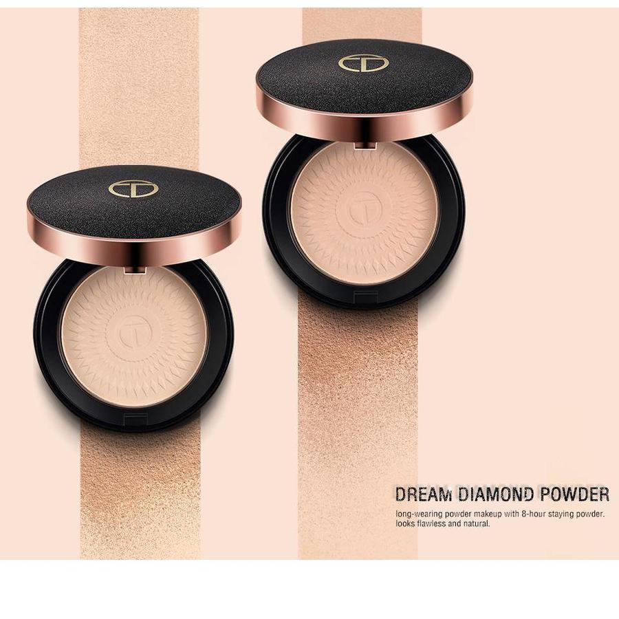 Dream Diamond Powder - Color #22-2