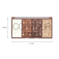 thumb-Grooming Powder Higlighter & Contouring - Color #01-5