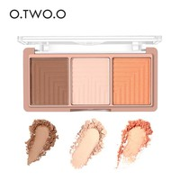 thumb-Contouring & Highlighter Pallette - Color 04-5