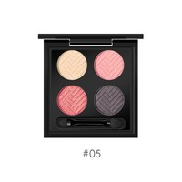 thumb-Palette Oogschaduw Make-Up Set - Color 05-1
