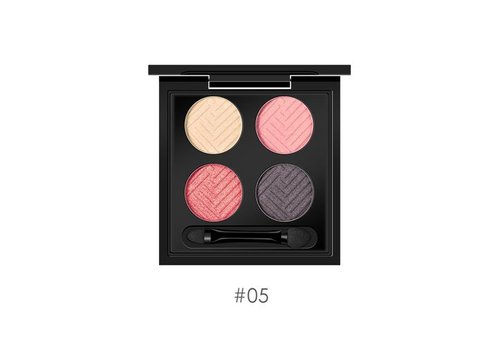 Palette Oogschaduw Make-Up Set - Color 05