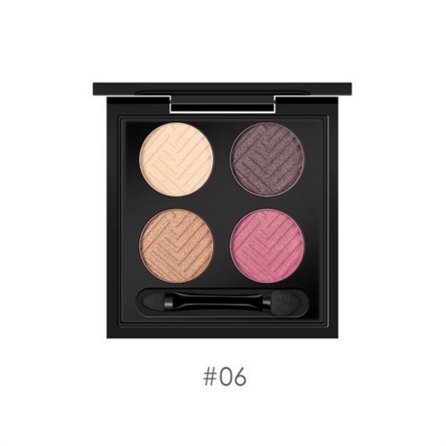 Palette Oogschaduw Make-Up Set - Color 06-1