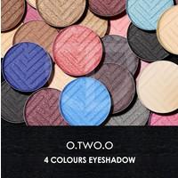 thumb-O.Two.O - Palette Oogschaduw Make-Up Set - Color 07-8
