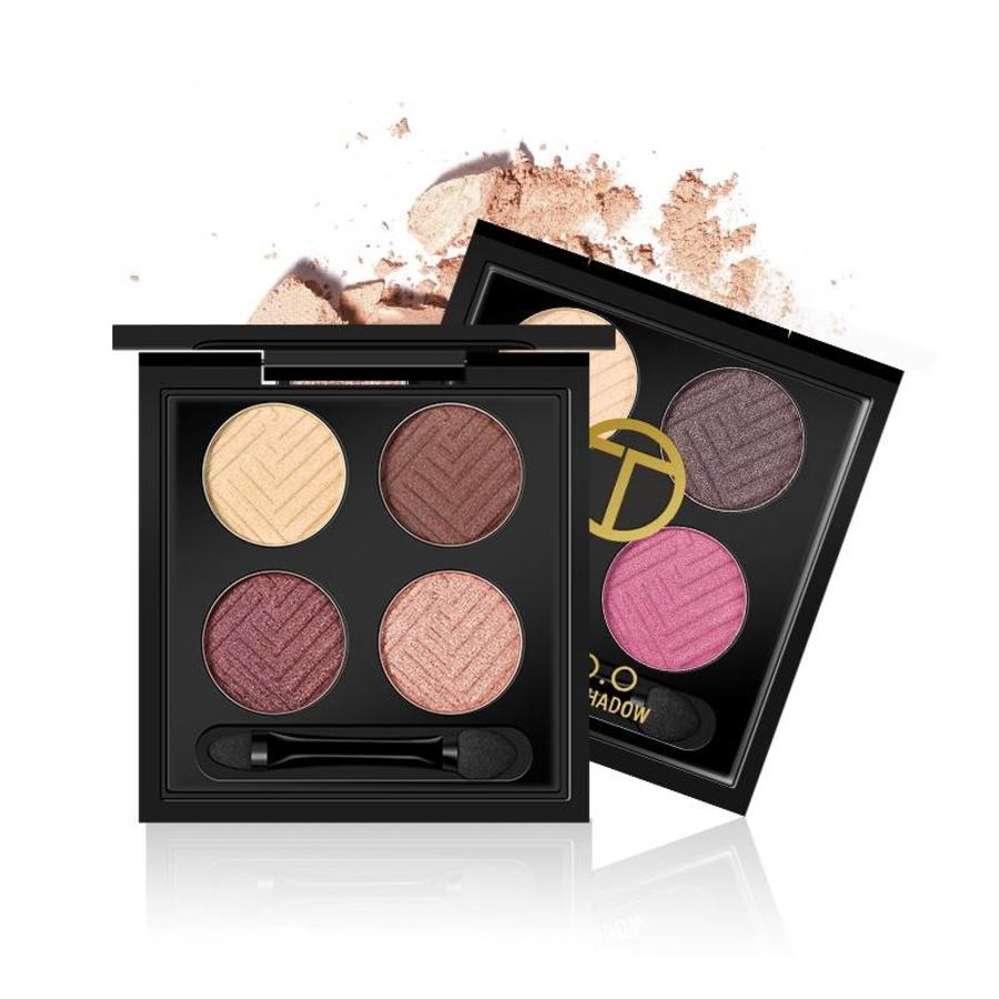 Palette Oogschaduw Make-Up Set - Color 07-10