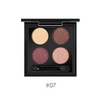 thumb-O.Two.O - Palette Oogschaduw Make-Up Set - Color 07-1