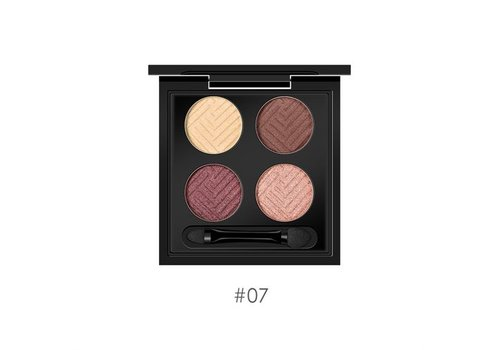 Palette Oogschaduw Make-Up Set - Color 07
