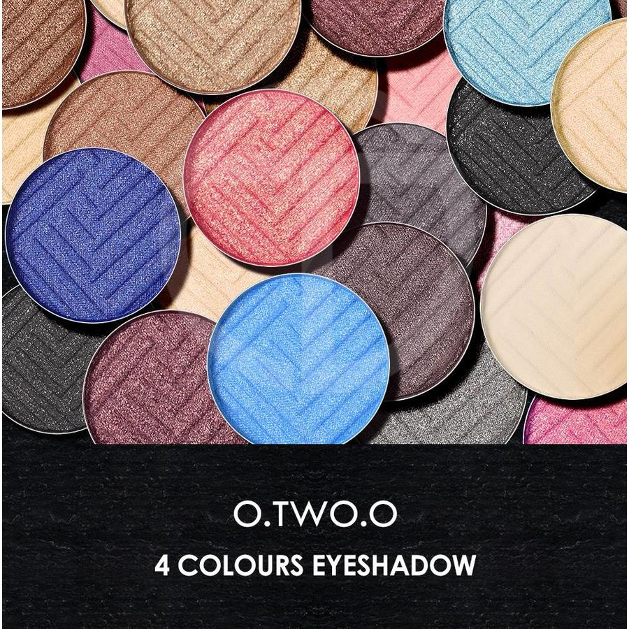 O.Two.O - Palette Oogschaduw Make-Up Set - Color 08-8