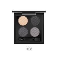 thumb-O.Two.O - Palette Oogschaduw Make-Up Set - Color 08-1