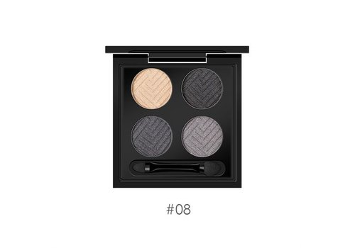 Palette Oogschaduw Make-Up Set - Color 08