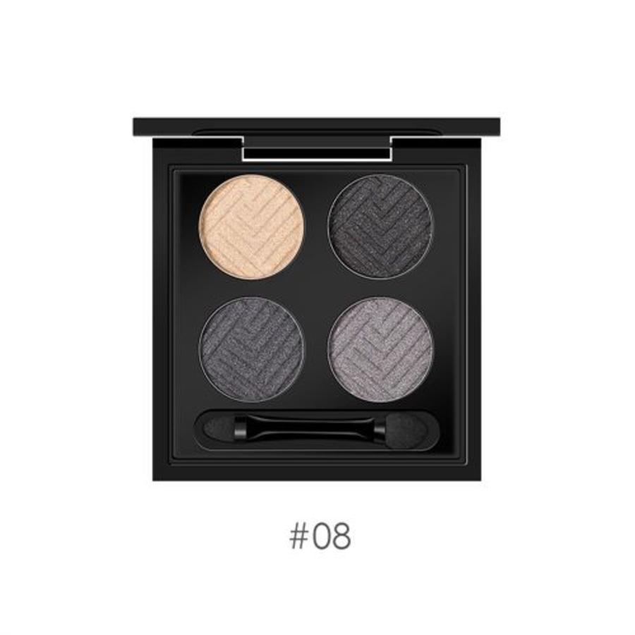 O.Two.O - Palette Oogschaduw Make-Up Set - Color 08-1