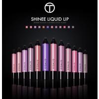 thumb-O.Two.O - High Shimmer Liquid Lip Gloss- Color 11-4