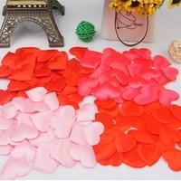 thumb-Hartjes - Roze (ca. 100 stuks)-5