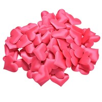 thumb-PaCaZa - Hartjes - Roze (ca - 100 stuks)-2