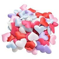 thumb-Hartjes - Roze (ca. 100 stuks)-6