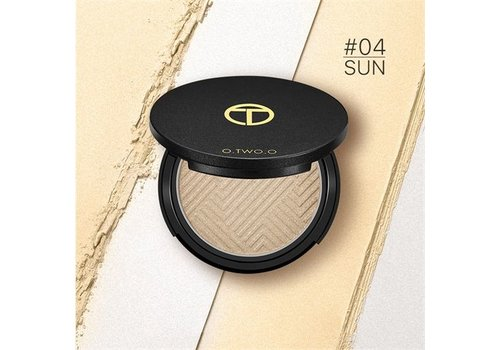 Illuminator Highlighter Poeder - Color 04 Sunburst