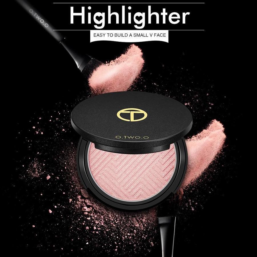 Illuminator Highlighter Poeder - Color 04 Sunburst-6